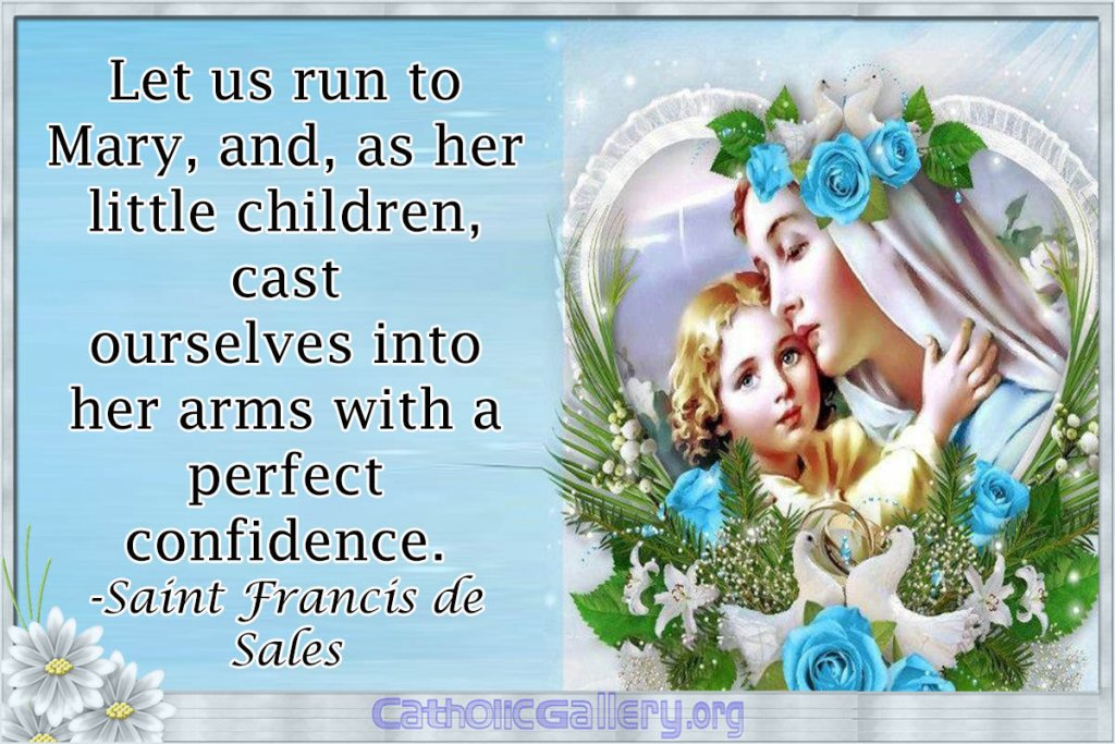 Let us run_Mary-Quotes
