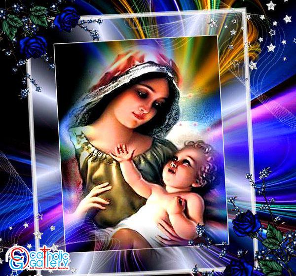 Mama Mary - 30