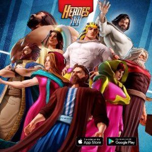 Heroes Bible Trivia